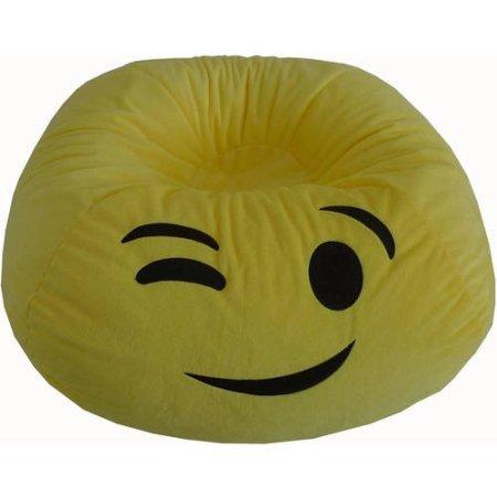 Gomoji Bean Bag Poo Brown Savebucker