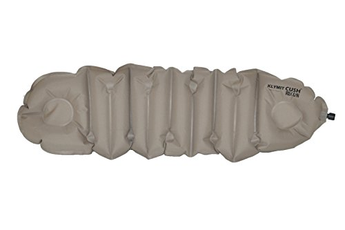 Klymit Pillow X Inflatable Camping Amp Travel Pillow King S
