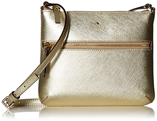 Kate Spade New York Cobble Hill Small Toddy Leather