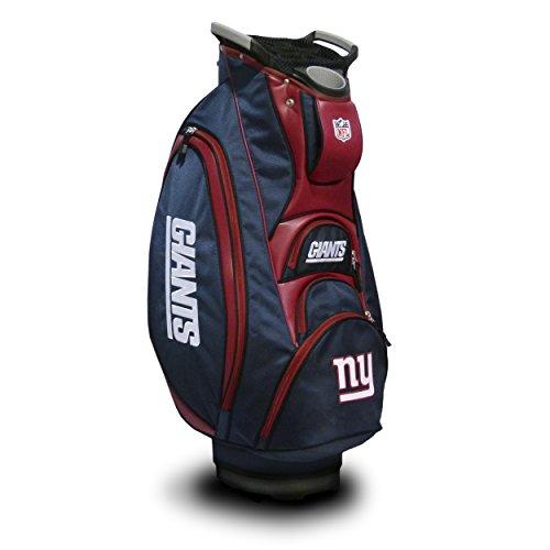 Team Golf Mlb Houston Astros Victory Golf Cart Bag 10 Way