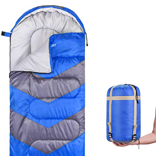Comfortable Amp Compact Self Inflating Sleeping Mat With
