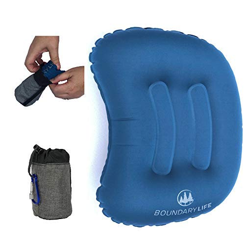 Venture 4th Camping Pad Inflatable Light Compact