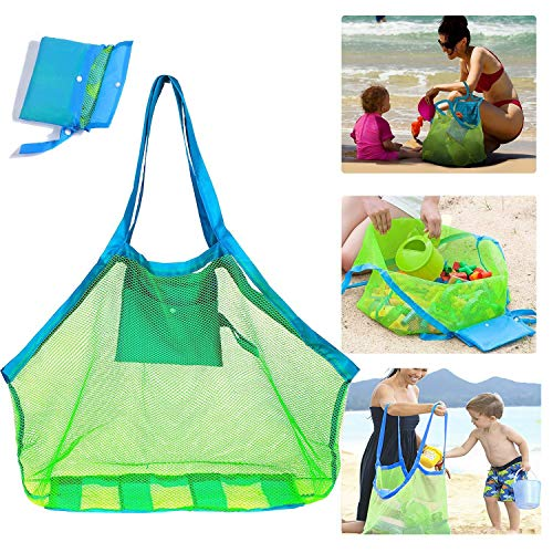 Sunlit Silky Soft Sandfree Beach Blanket Sand Proof Mat